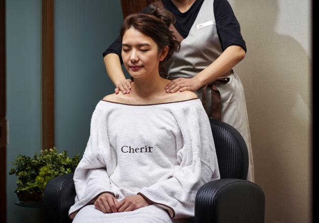 釋壓活髮課程VE 1